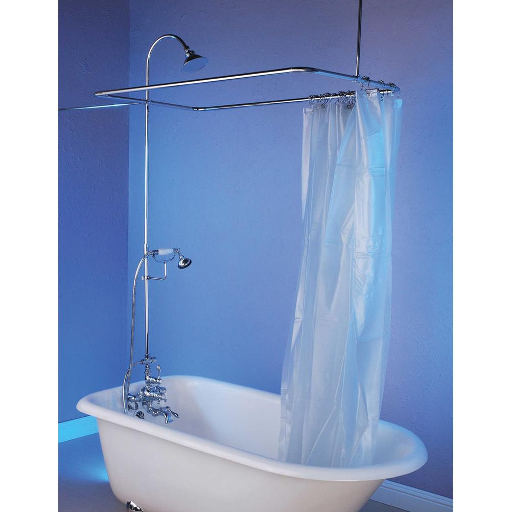 Sign Of The Crab P0890C at Elegant Designs None Tub And Shower ...