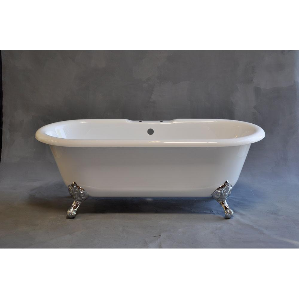 Sign Of The Crab P0948 at Elegant Designs Free Standing Soaking Tubs ...