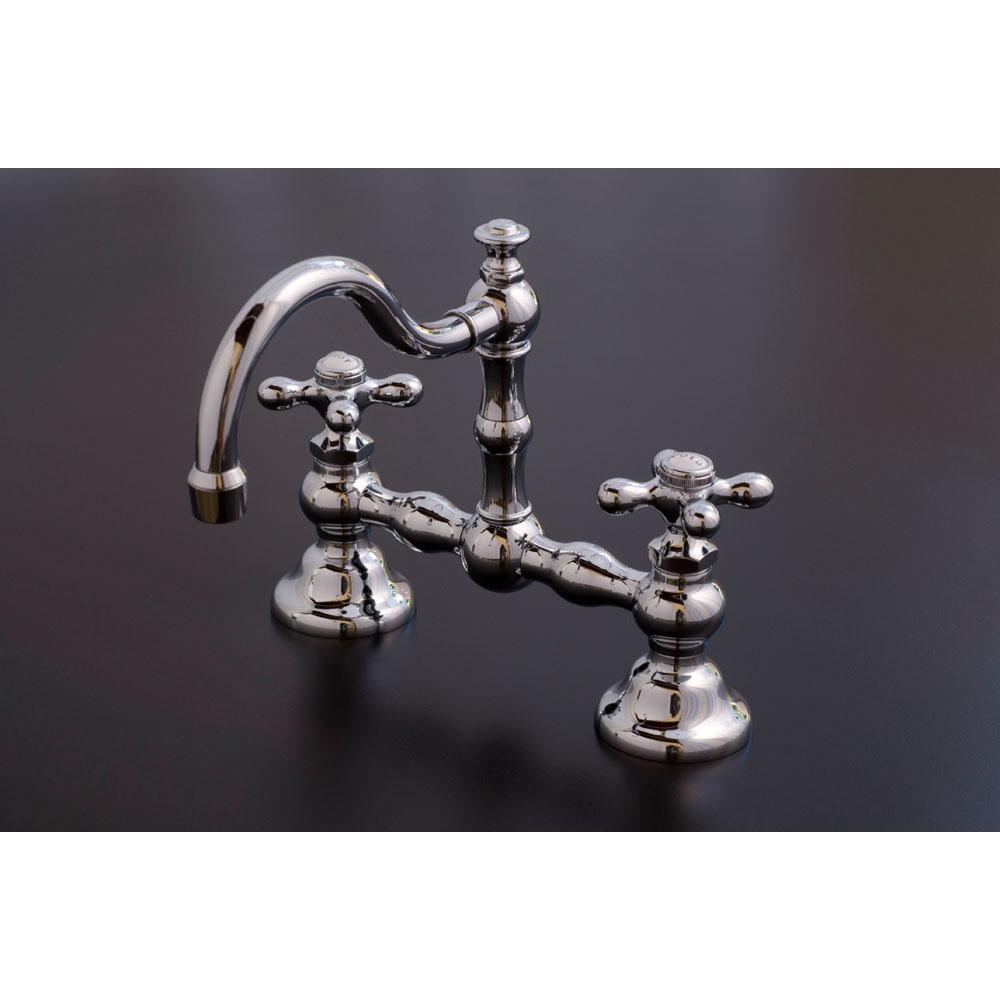 Sign Of The Crab P1005-12C at Elegant Designs Bridge Bathroom Sink ...