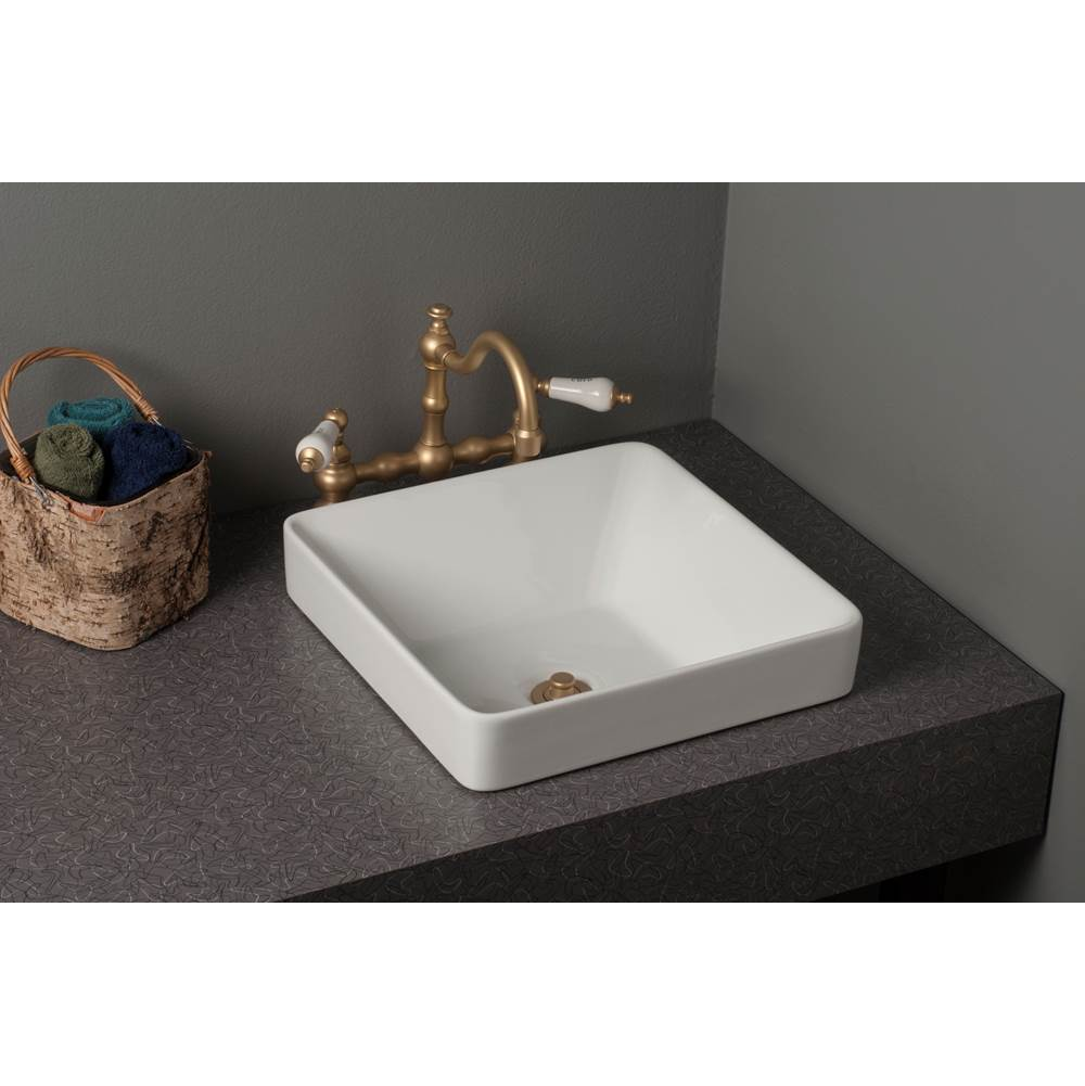 Drop In Strom Living Sinks Bathroom Sinks Elegant Designs Seaford Delaware