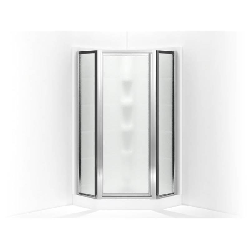 Sterling Plumbing Sp2270a 38s At Elegant Designs Neo Angle Shower