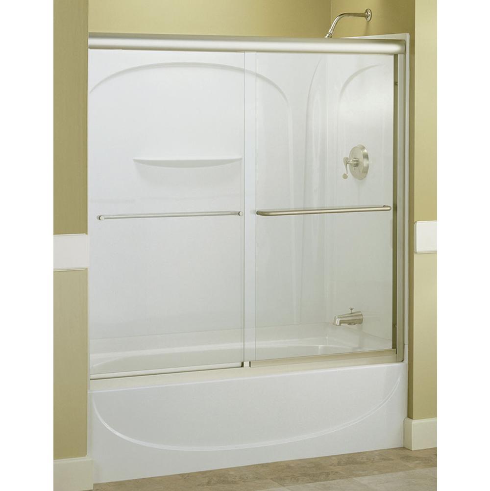 Sterling Plumbing 5425 59n G69 At Elegant Designs Sliding Shower