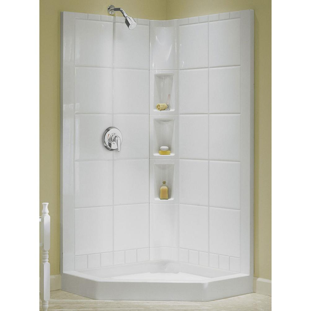 Sterling Plumbing 72043110-0 at Elegant Designs Shower Wall Shower ...