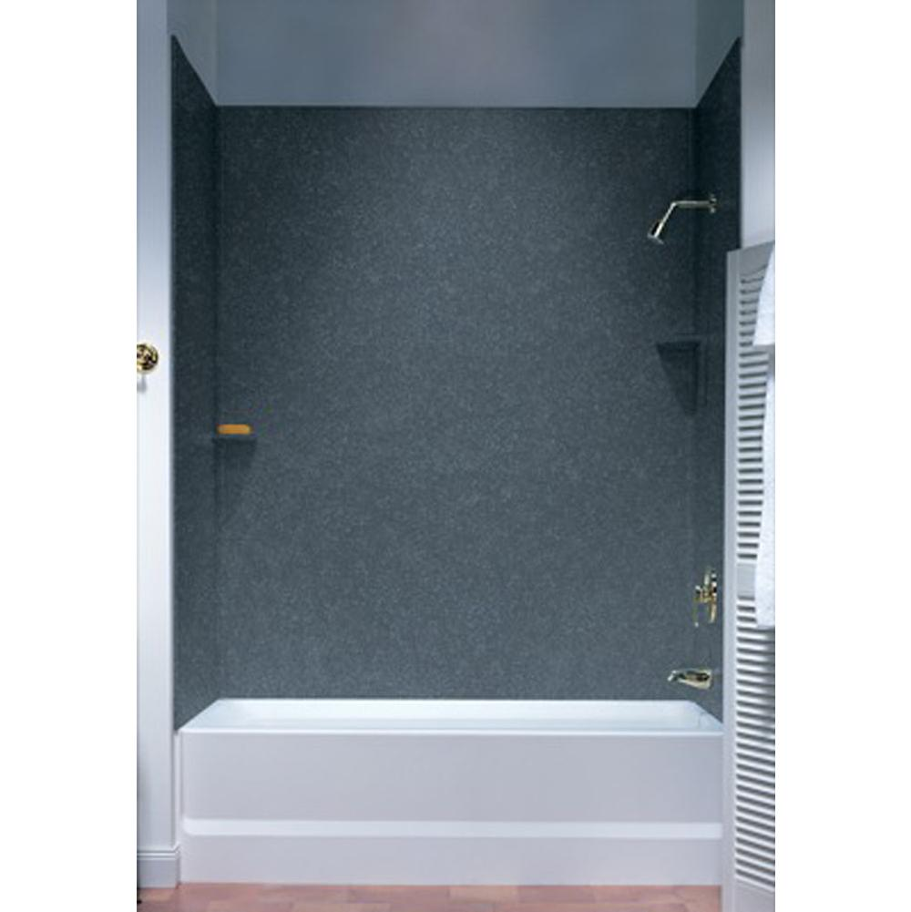 Swan SS00603.168 at Elegant Designs Shower Wall Shower Enclosures in ...