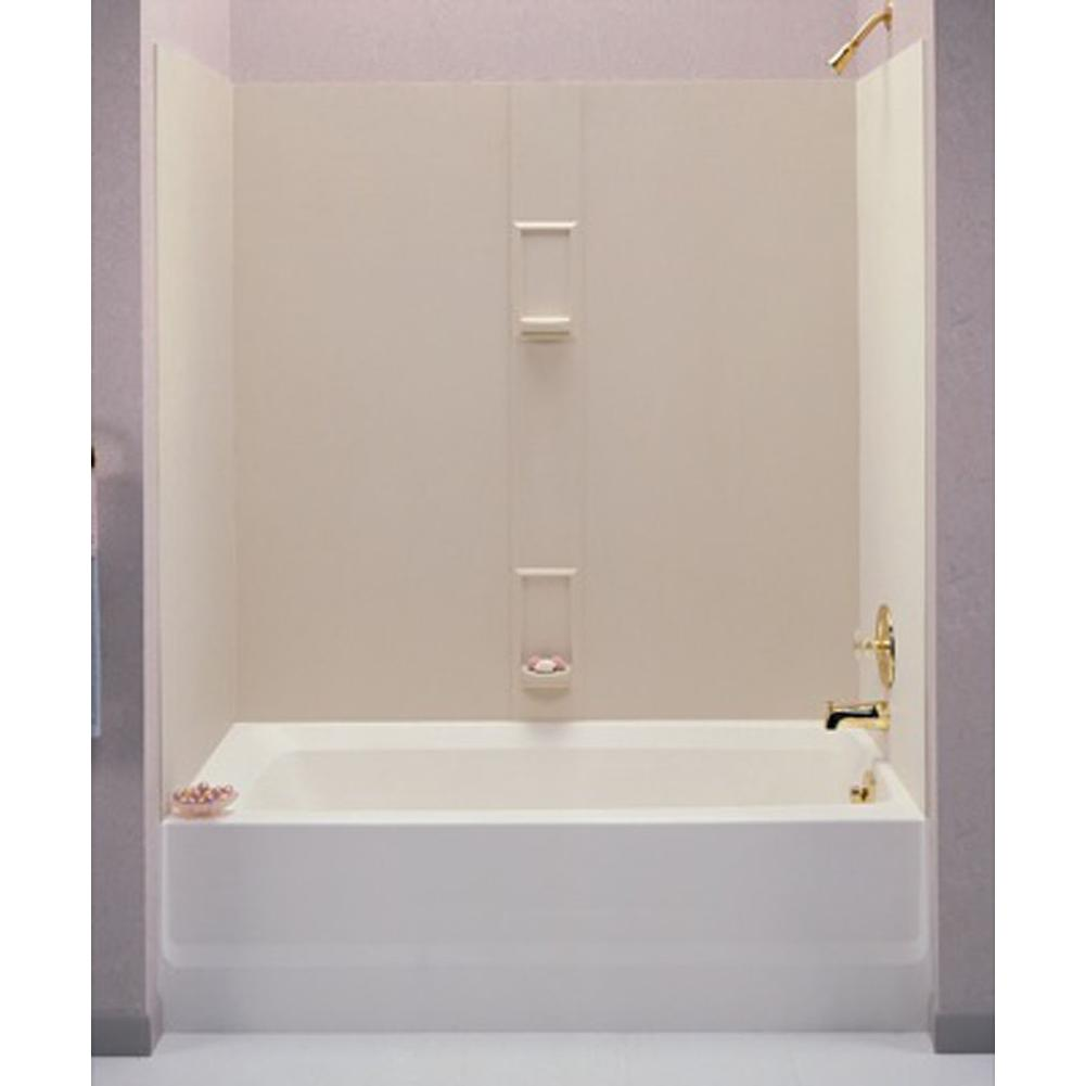 Swan SS00605.128 at Elegant Designs None Tub Enclosures in a ...