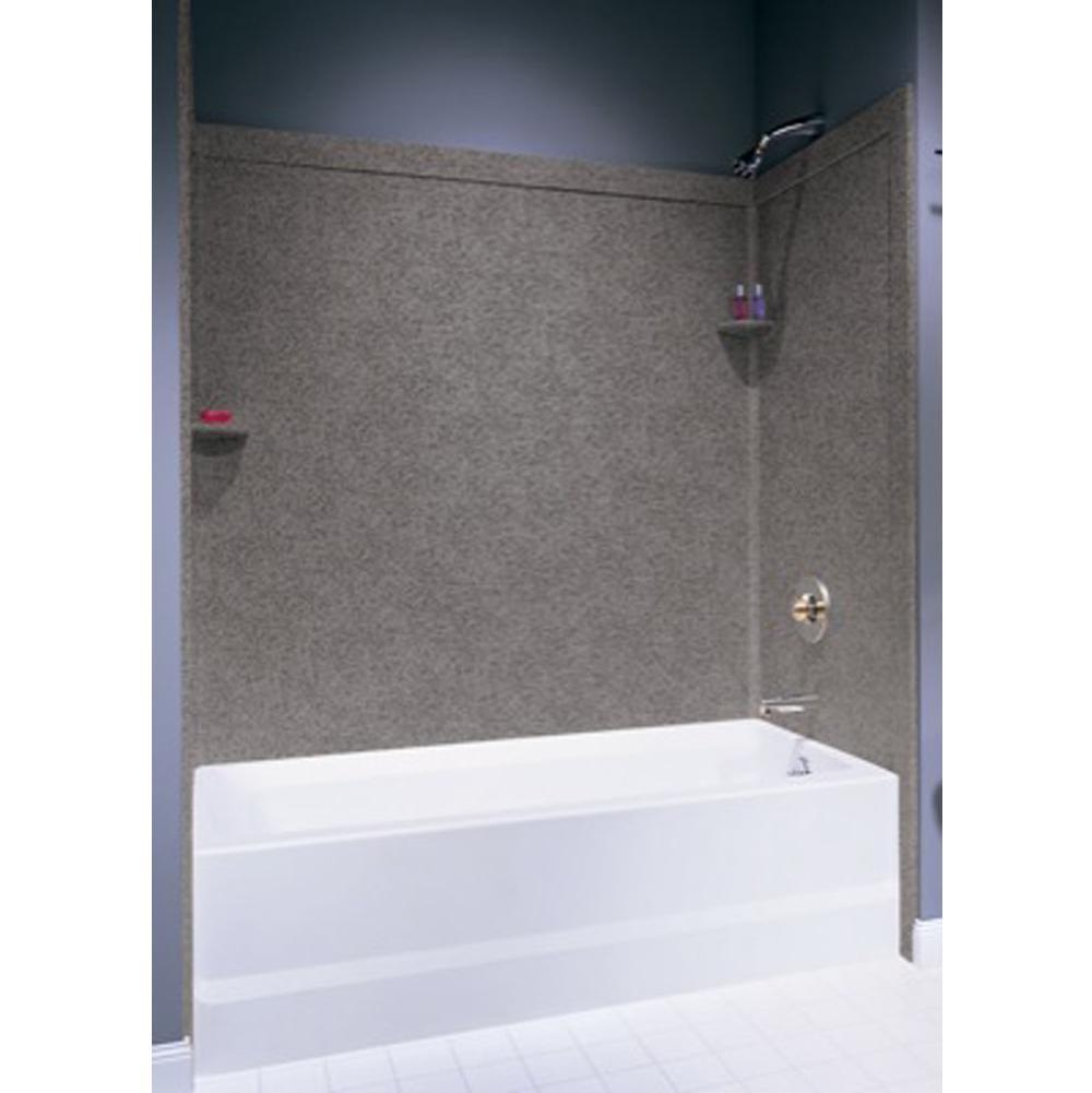 Swan SI00603.126 at Elegant Designs None Tub Enclosures in a ...